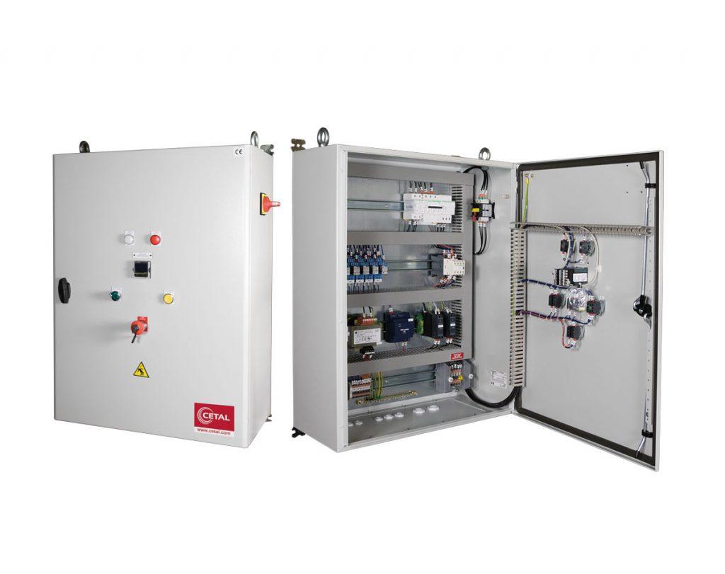 Power control panels – Cetal